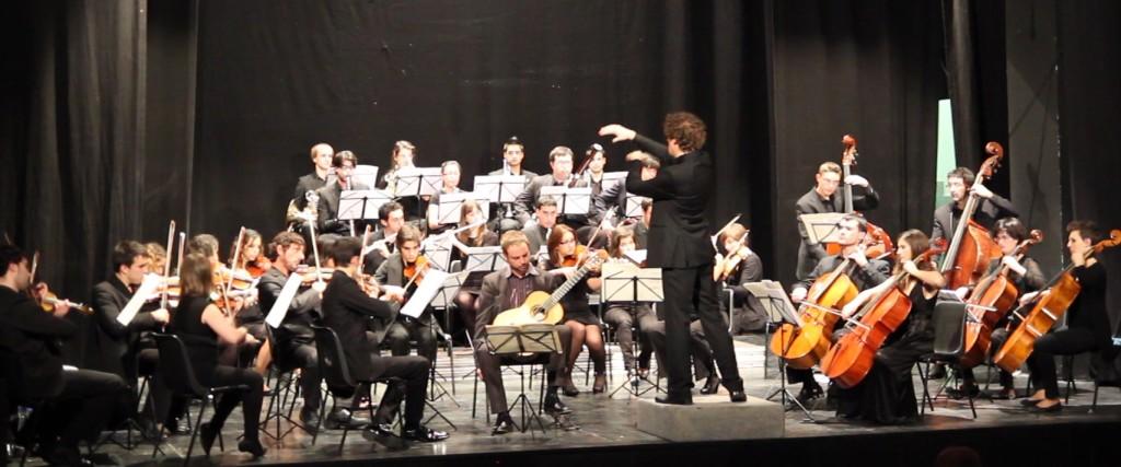 Orquesta Festival Fortea
